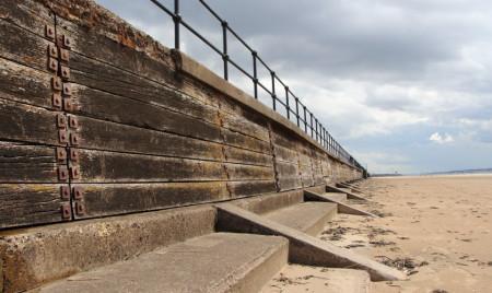 Along The Sea WallSmall