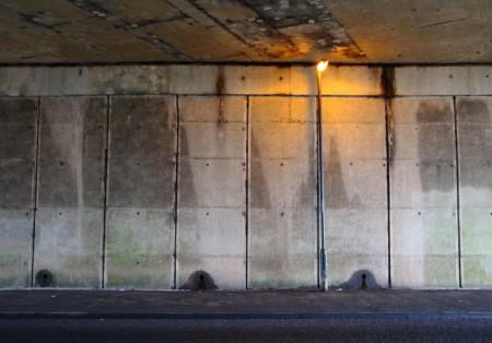 Lamp Post 109551
